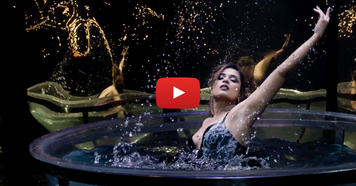 Richa Chadda's New Song From Cabaret Redefines The Item Number!