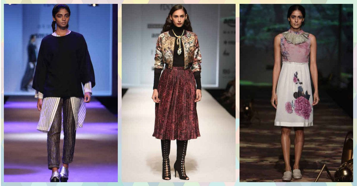 7 Amazing Runway Looks Every Girl Can Try!