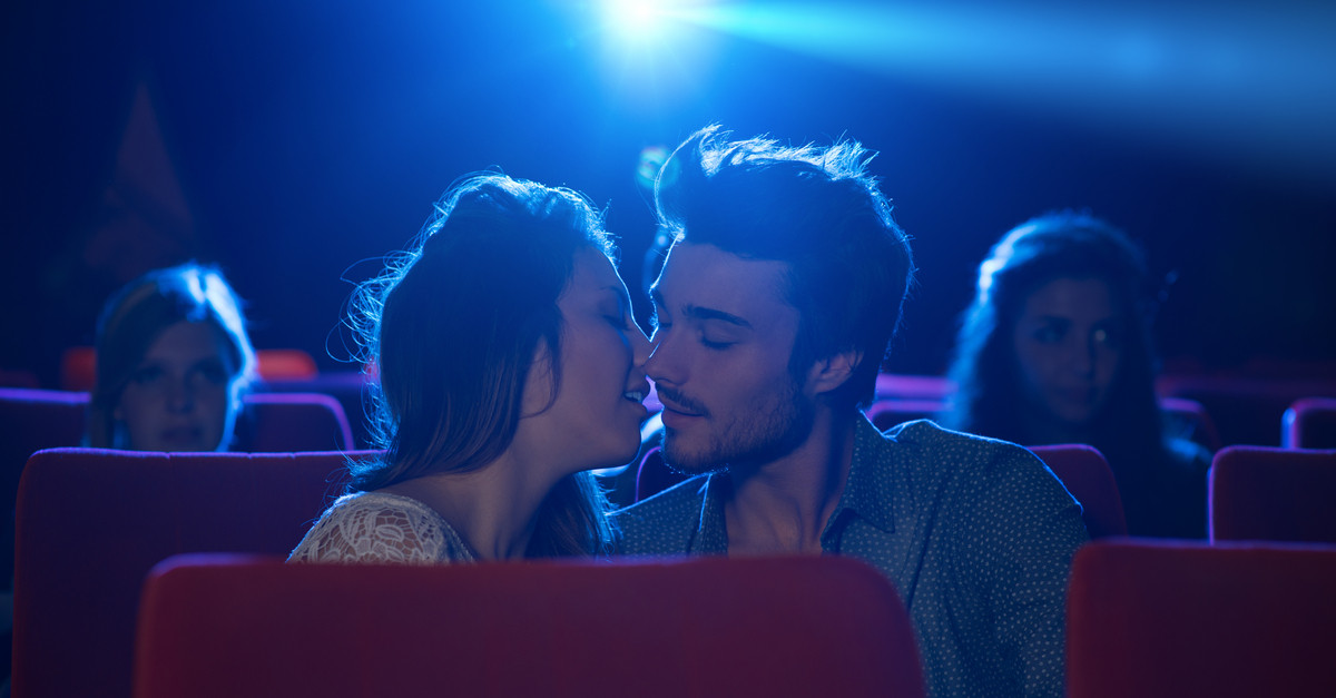 #MyStory: We Started Making Out At A Movie Hall. And Then..