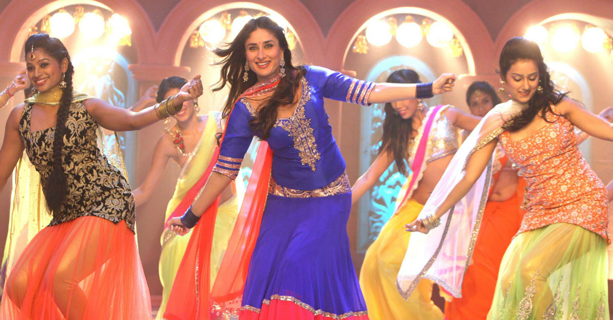 7 Things To Keep In Mind While Buying Your Sangeet Outfit