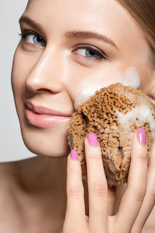 how to exfoliate for healthy skin