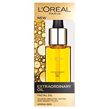 L'Oreal-Paris-Extraordinary-Facial-Oil-benefits-of-facial-oil