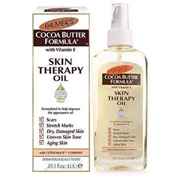 Palmer's-Cocoa-Butter-Skin-Therapy-Oil-With-Vitamin-E-Benefits-of-facial-oil