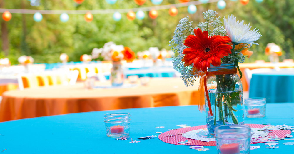 7 Pretty Table Centerpieces To Inspire Your Shaadi Decorator!