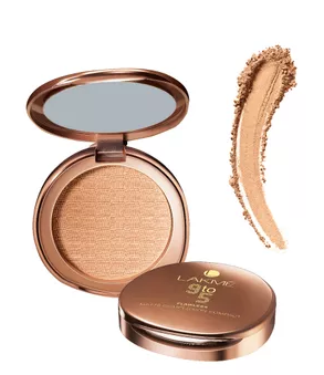 03 Lakme 9 To 5 Flawless Matte Complexion Compact