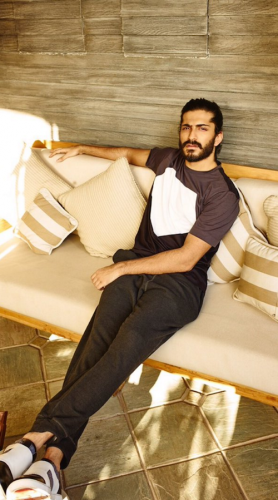 3 - who is harshvardhan kapoor