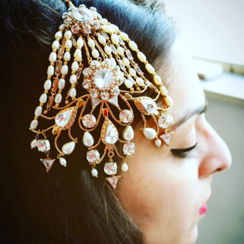 4- jewellery ideas for the bride