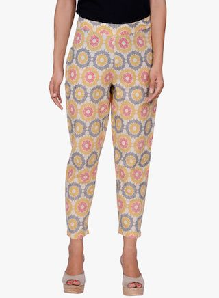 summer trousers