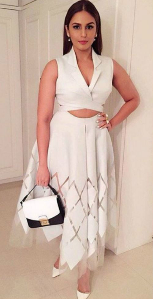 8- style a maxi skirt for every body type