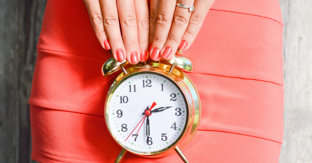 Is Your Period Late? 12 Ways To Make It Turn Up!