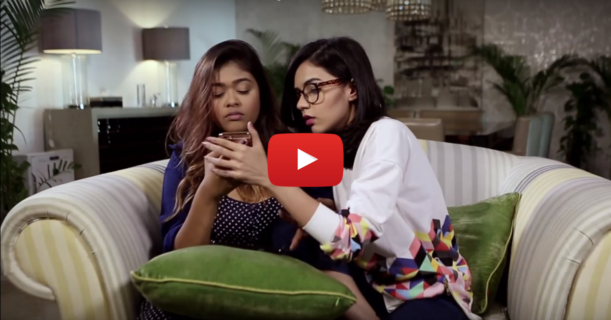 #BFFs: Super Weird Things You ONLY Do With Your Bestie!