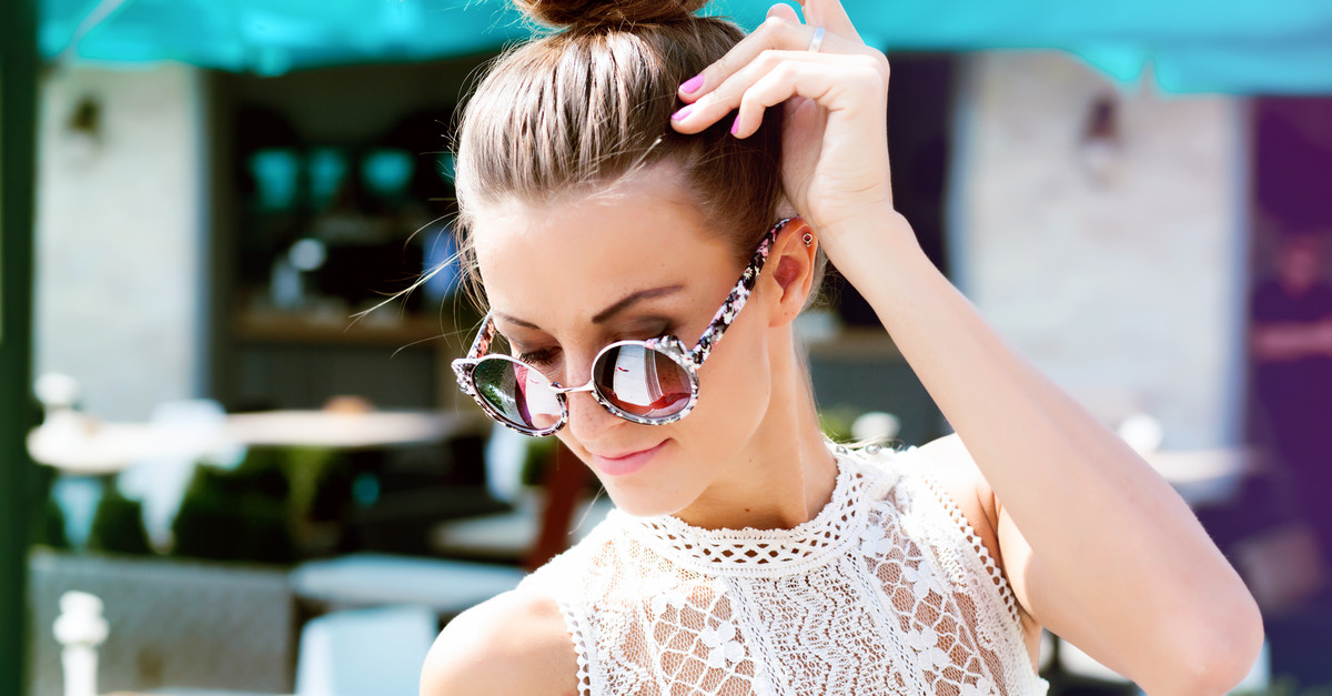 Beat The Heat In Style - FAB Sunglasses For Rs 799!
