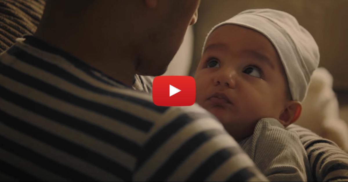 This Beautiful Moment Will Make You Want To Hug Your Brother!