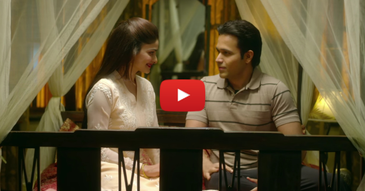 This Beautiful Arijit Singh Song Will Make You Love Him MORE!