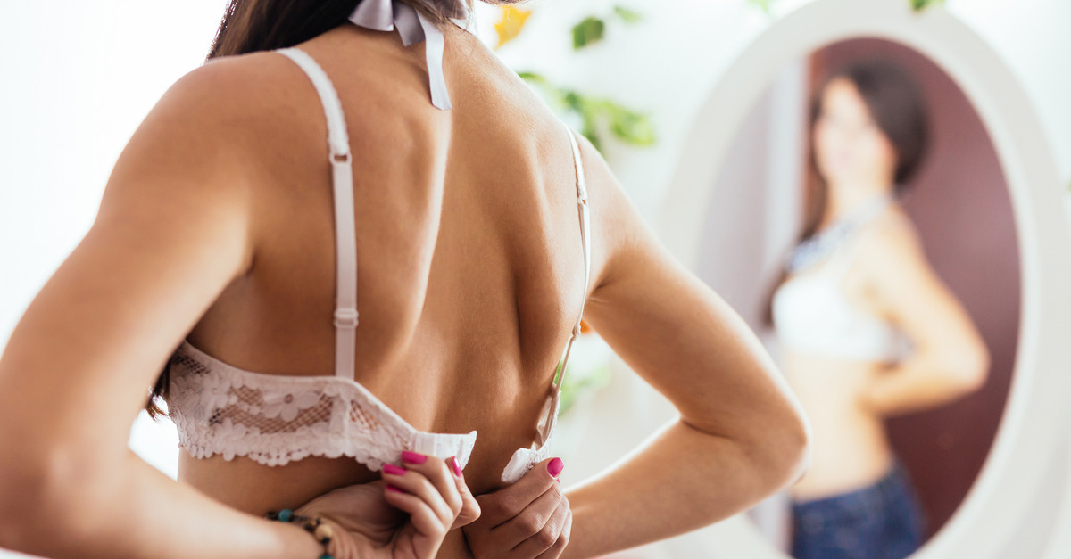 'The First Time I Wore A Bra': 5 Girls Talk About The Experience