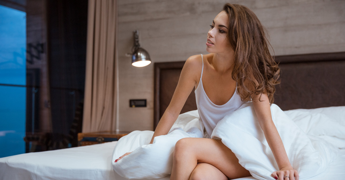 9 Sex Problems Almost Every Girl Has Faced… Solved!