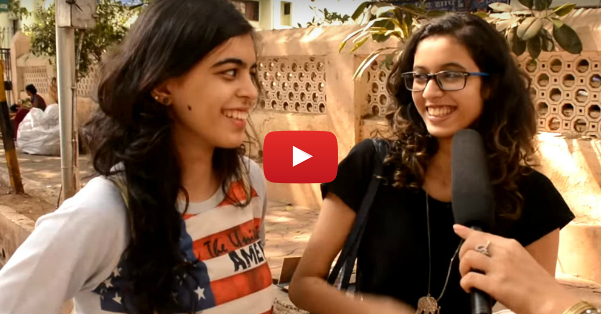 What We Don't Tell Even Our BFFs - Indian Girls On Masturbation