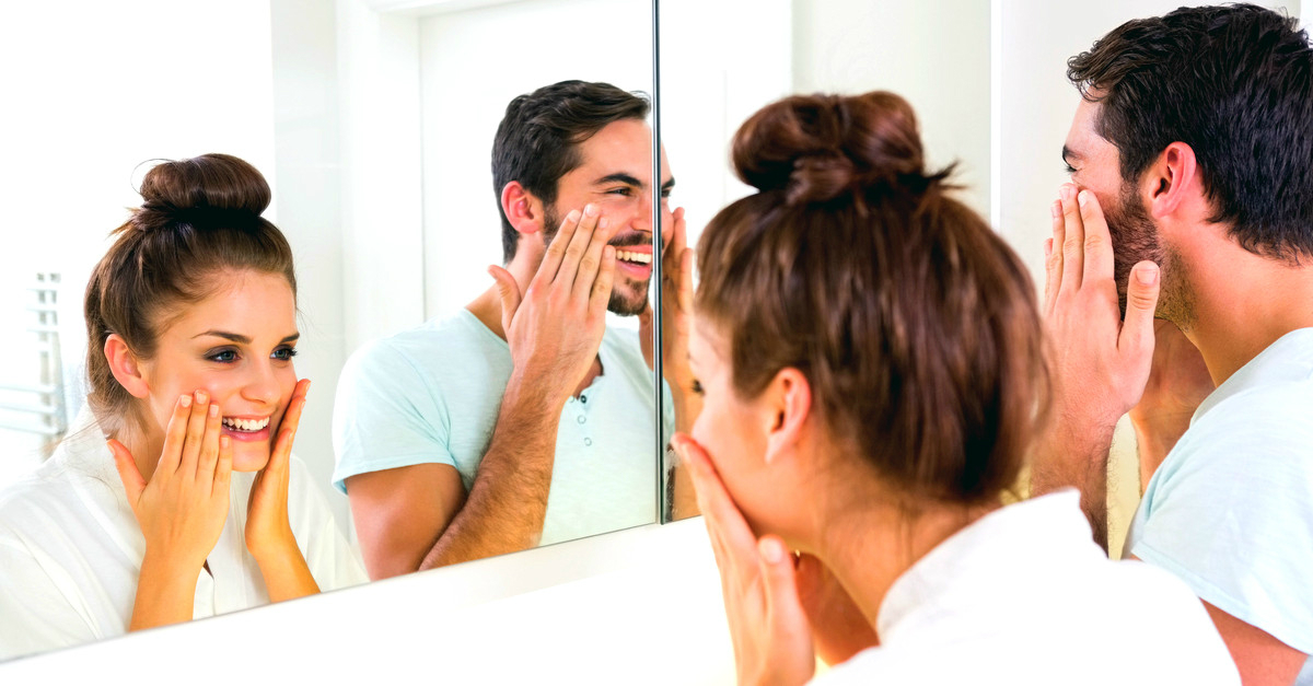 SURPRISE! 7 Men's Products That Are Good For *Your* Skin & Hair