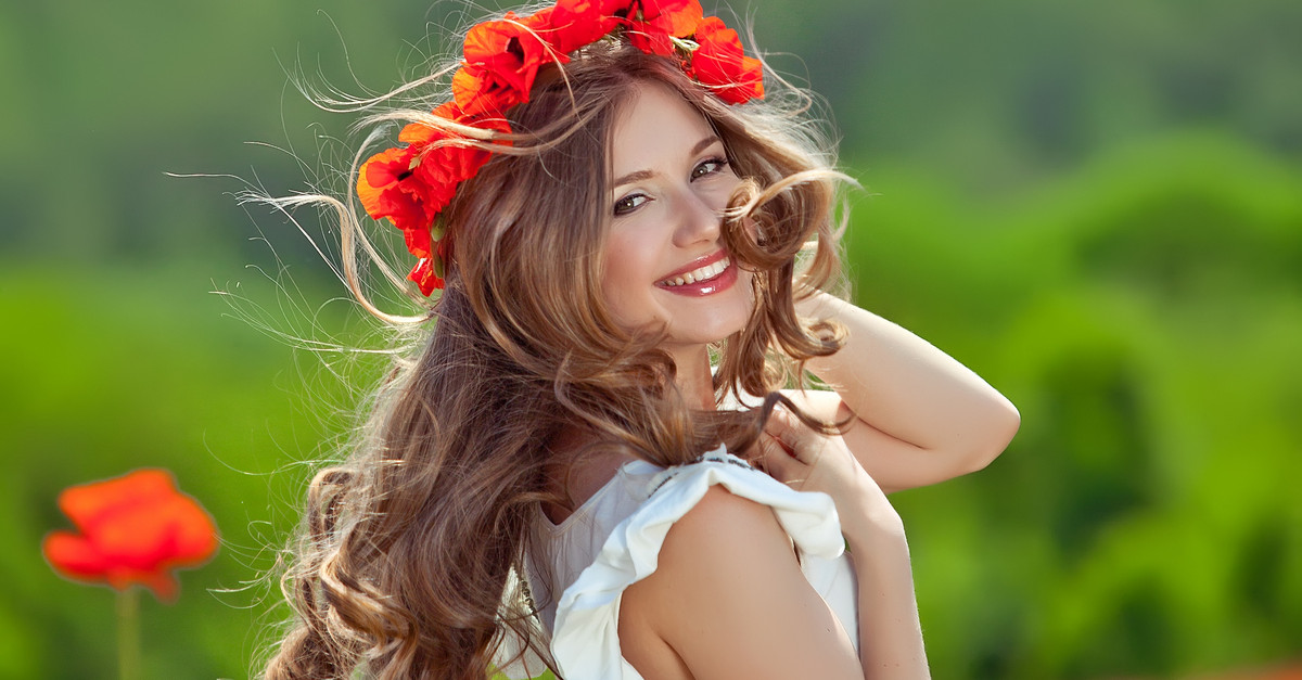 10 Natural Ways To Make Your Hair Smell Good All The Time!