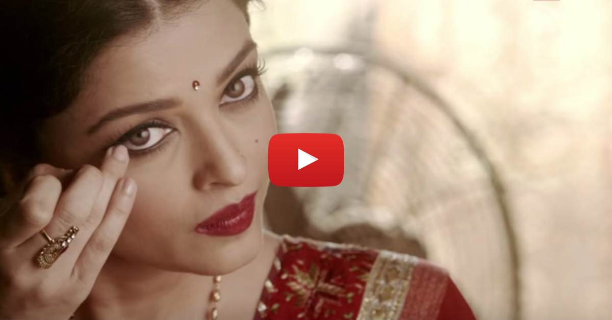 Aishwarya Is BACK - And Not Because Of #PanamaPapers!