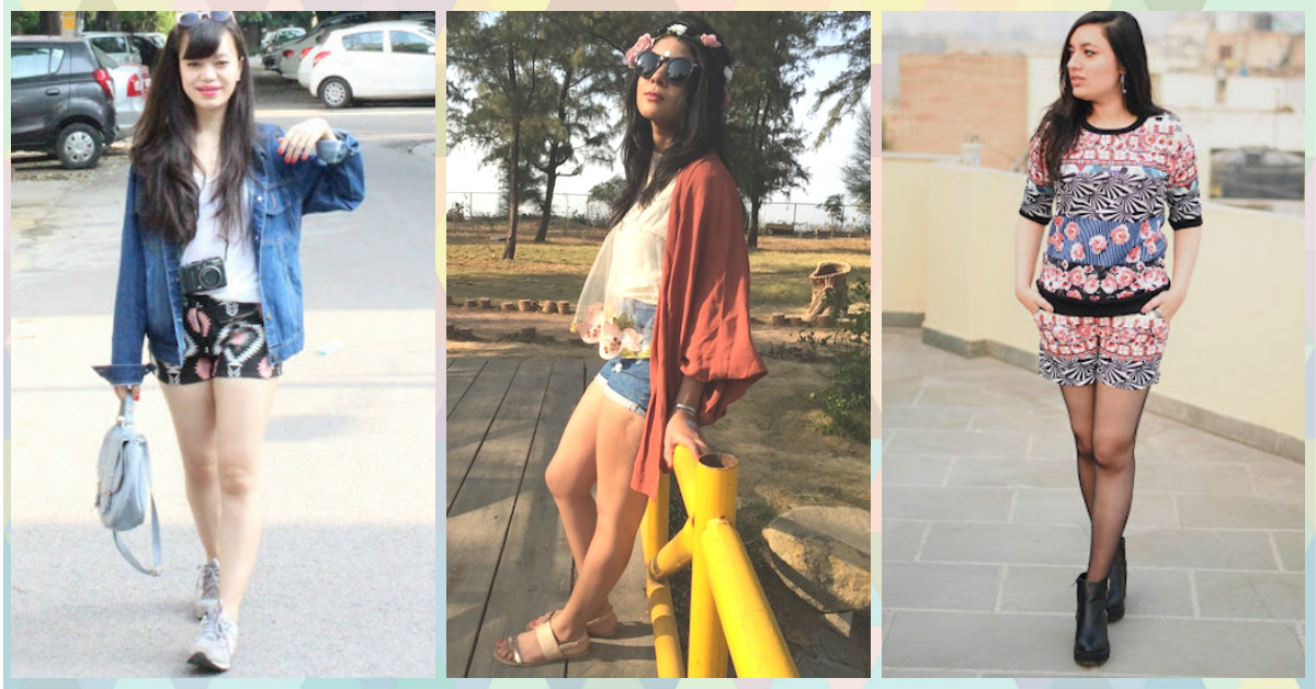 How To Style Your FAV Summer Shorts? Top Tips From Team POPxo!