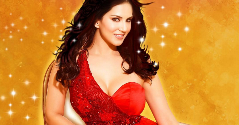 Now You Can Read Erotica By Sunny Leone… On Your Phone!