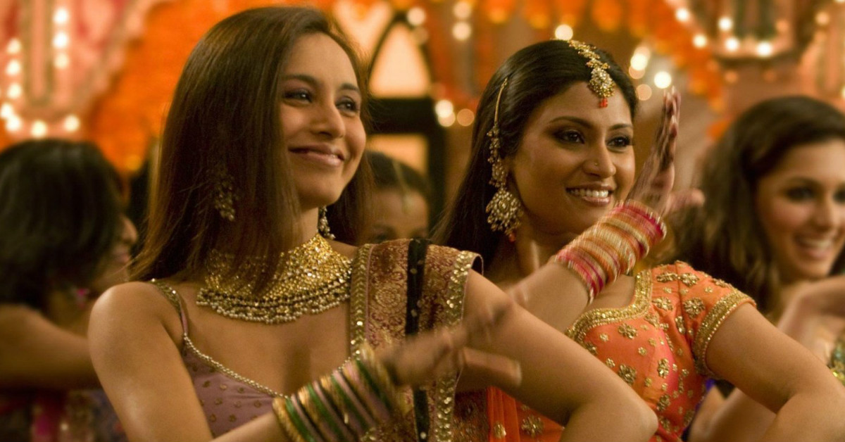 7 WTF Things You Hear If Your Younger Sister Marries Before You