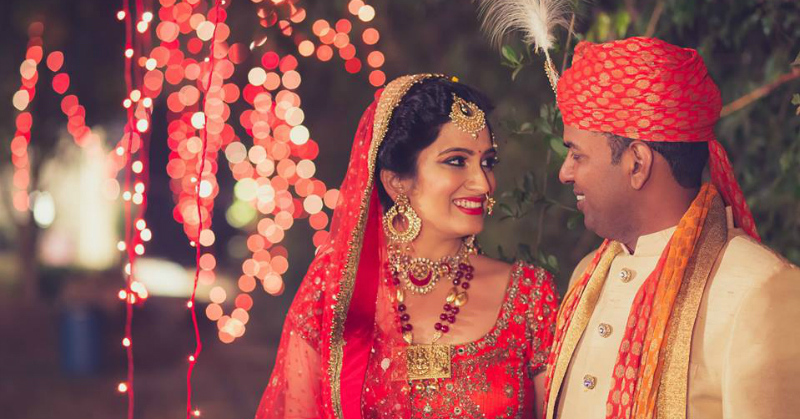 THIS Is How I Found My Dream Wedding Lehenga!