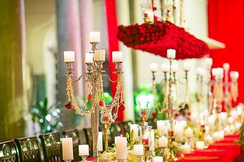wedding trends by Devika Narain