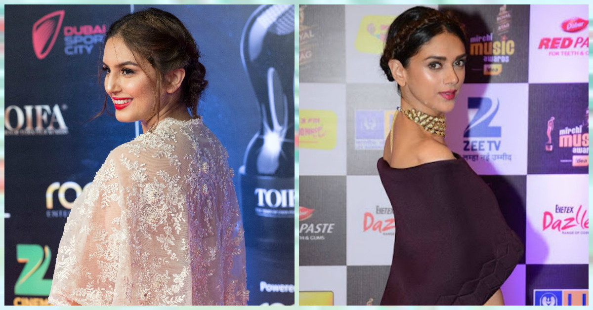 9 Celebrity Wedding Hairstyles For Your Wedding Day!