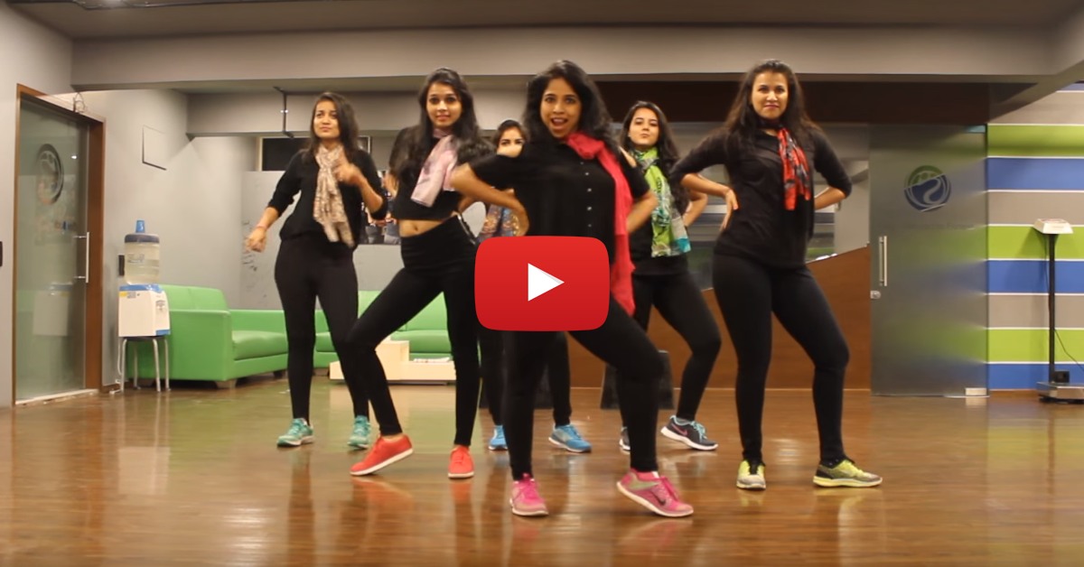 Kar Gayi Chull! AWESOME Moves For The Bride's BFFs!