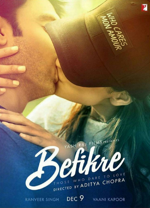 Befikre first look