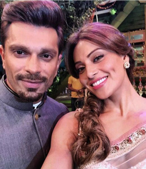 Bipasha And Karan 5