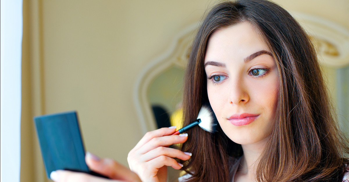 """Easy Makeup Tricks For 7 Common Beauty """"Problems""""!"""
