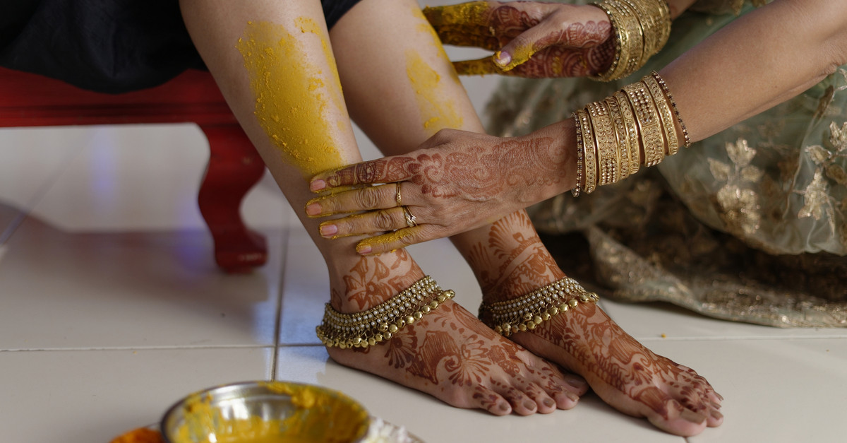 Confessions Of A Daughter Who Is About To Get Married