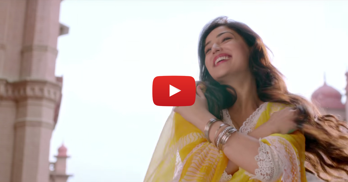 This Adorable Song Shows What Being In Love Really Feels Like!