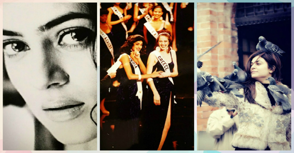 5 Pictures Of Sushmita Sen That Prove She Hasn't Aged AT ALL!