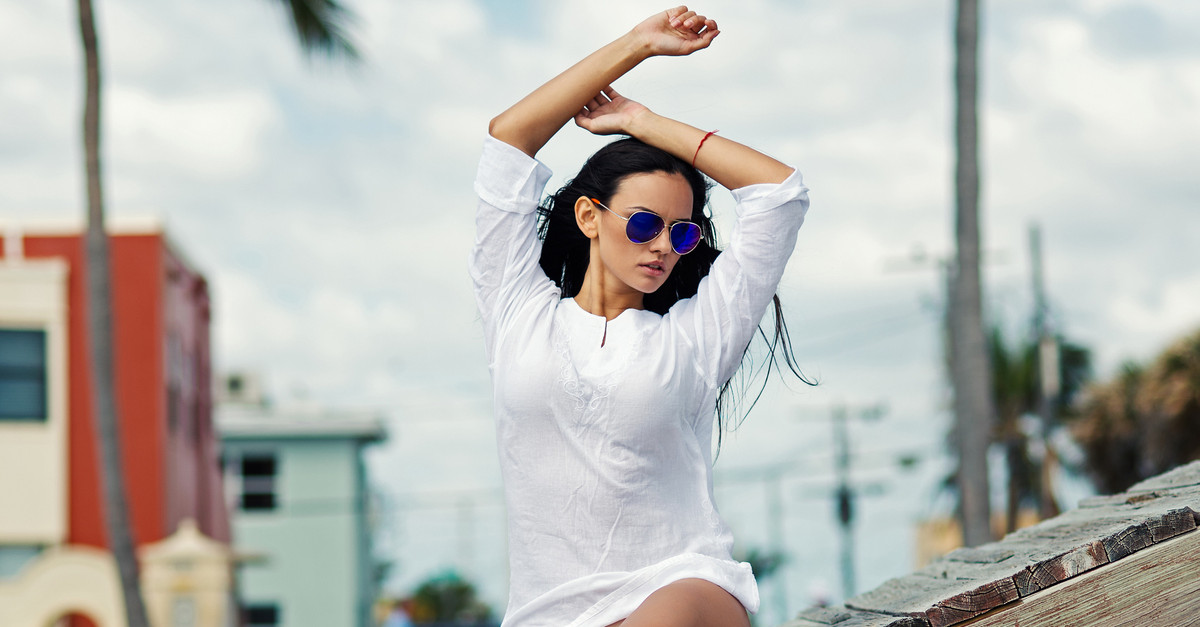 7 Super Tips To Sweat Less This Summer (And Avoid Body Odour!)