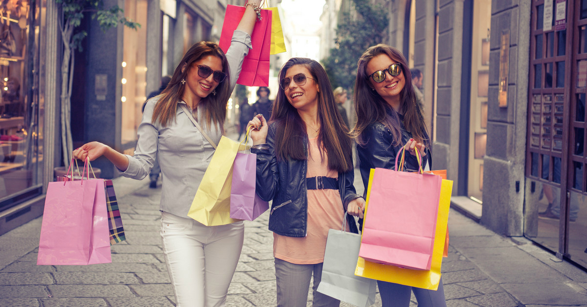 There are 10 Types Of Shoppers in Our World. Which One Are You?