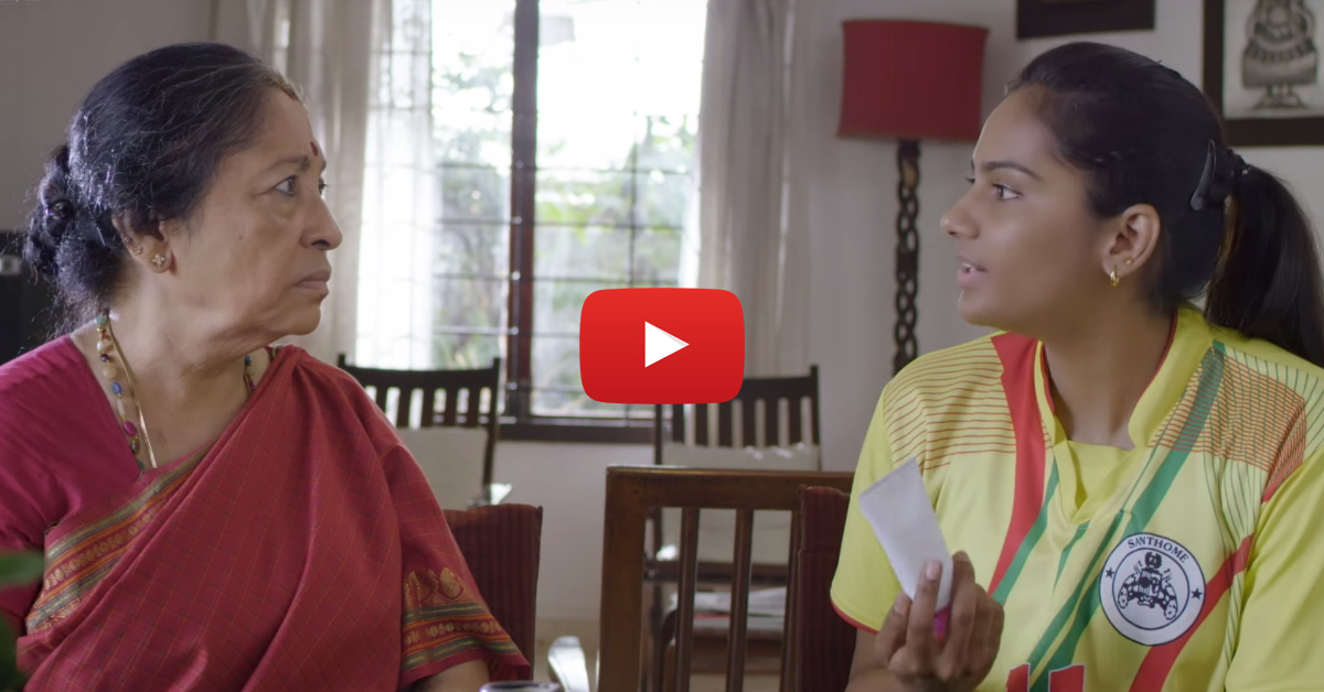"""Stop Asking Us To Become """"Fair"""" - A Must-Watch For EVERY Girl!"""