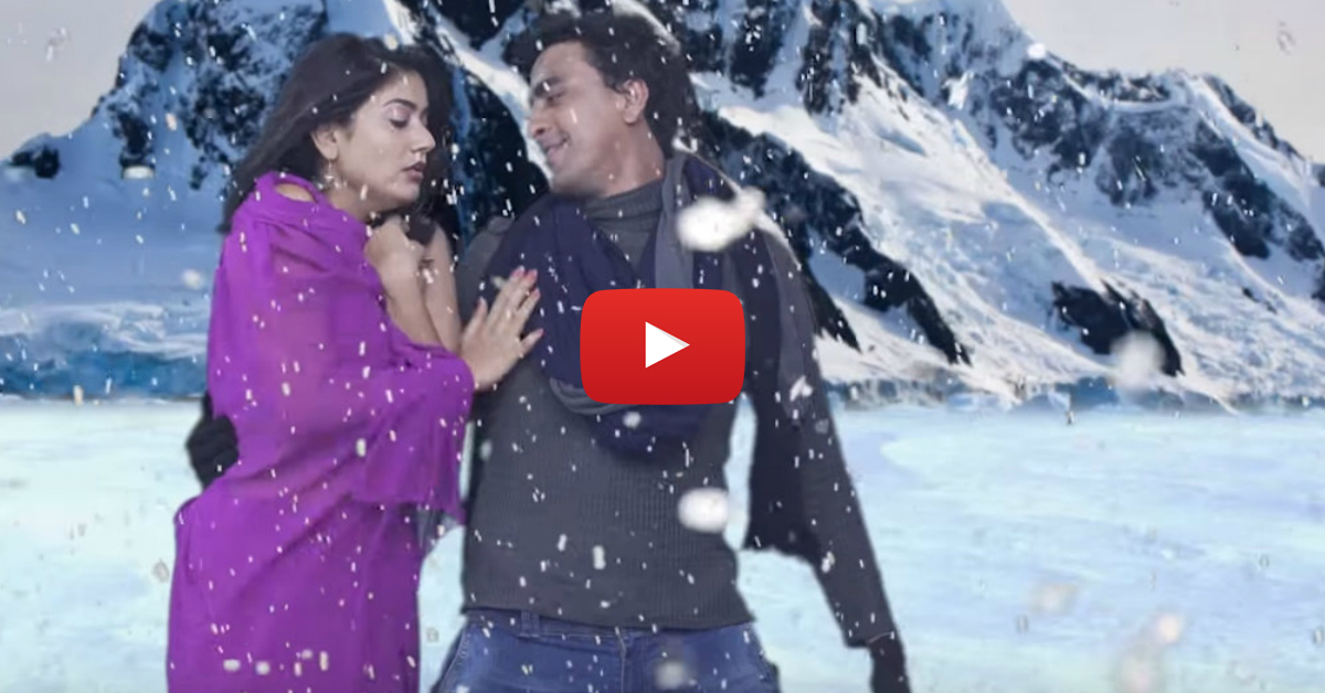 """If Bollywood Scenes Were """"Real""""... This Video Is The Funniest!!"""