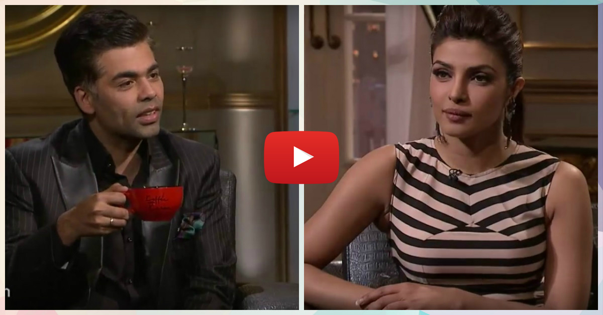 You CAN'T Miss These Deleted Scenes From Koffee With Karan!