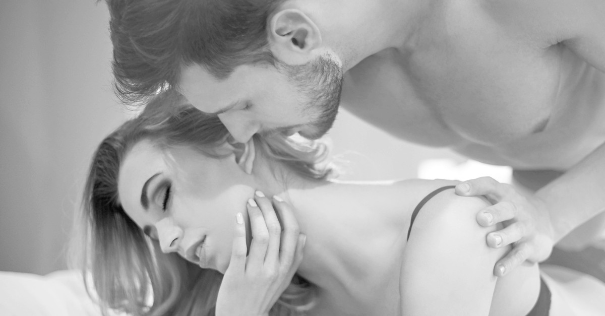 7 Erogenous Zones Women Have (Every Guy Should Know This!)