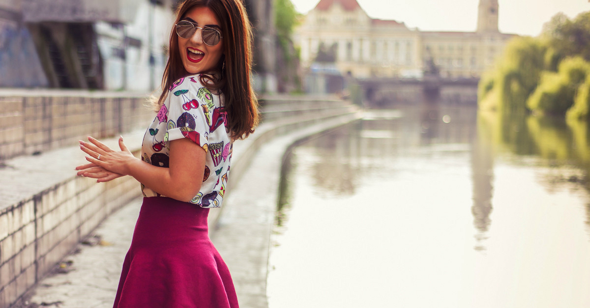 7 FAB Styling Tips For A Girl With A Bigger Butt!