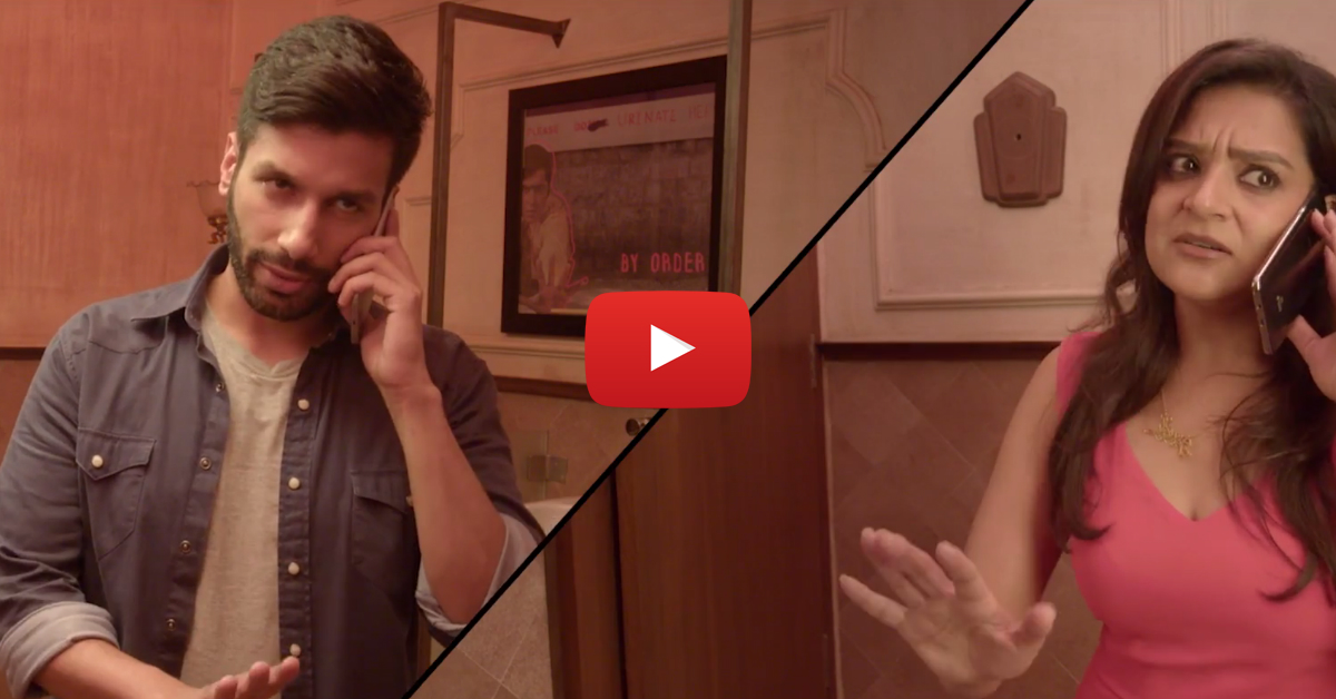How Do People Break Up? This Kanan Gill Video Is Just HILARIOUS