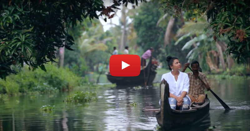 This Beautiful Song By Anna Mathew Is Like… A 5-Min Vacation!!
