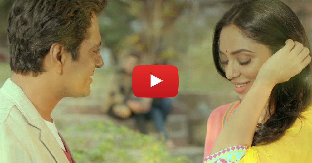 This Song Proves That Love Is Blind! (Bonus: Kailash Kher!)