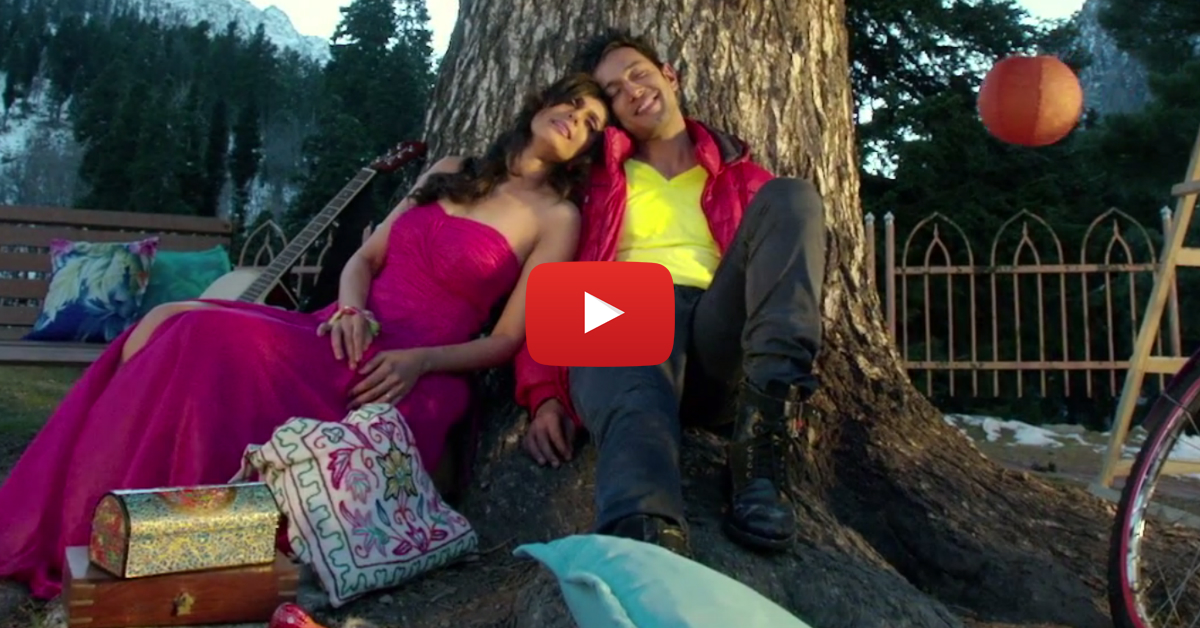 Mohit Chauhan's Amazing New Song Is PERFECT For A Romantic Trip!
