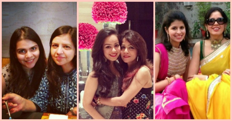 10 Fab Beauty Secrets From Our Moms - Team POPxo Reveals All!