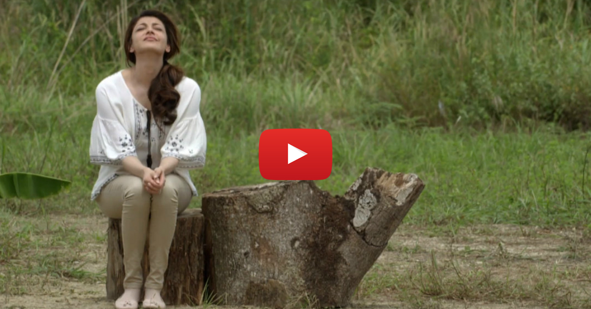 This New Kanika Kapoor Song Is Just So... Heartbreaking!
